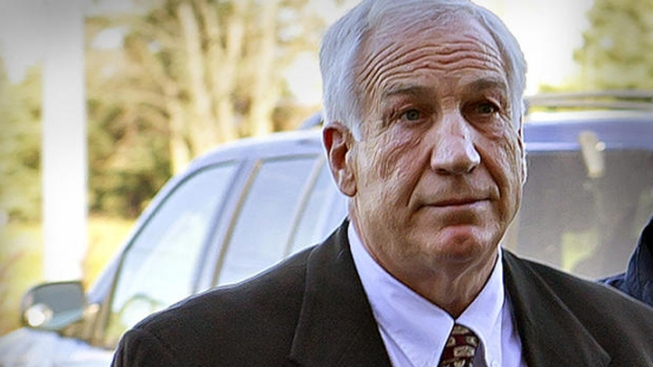 Family Member Accuses Sandusky of Abuse
