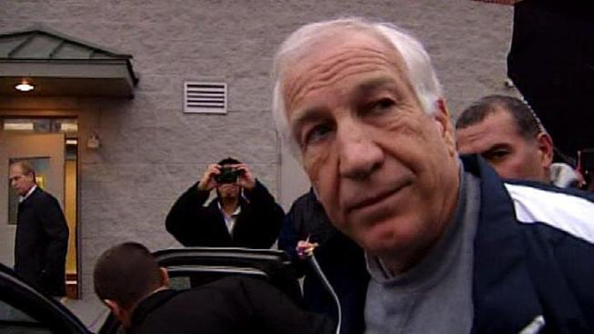Penn State Police Had Warnings About Sandusky in 1998