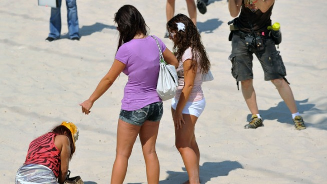 NJ Beaches Named 2nd Rudest in U.S.