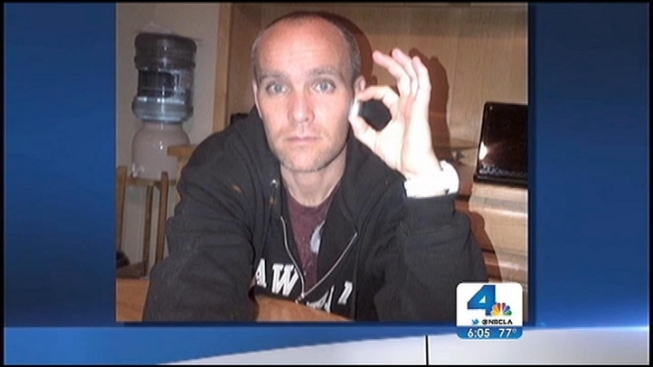 No Charges Against Cops Who Shot At Surfer During Massive Manhunt for Ex-LAPD Officer