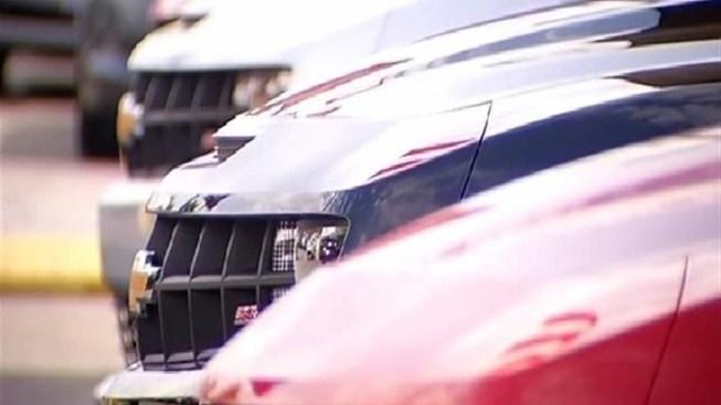 Virginia Man Jailed After Car Dealer Decides He Paid Too Little