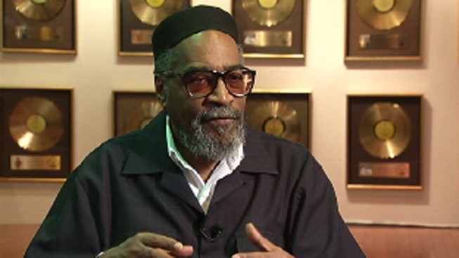 Kenny Gamble Speaks on Don Cornelius