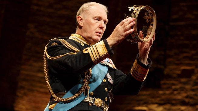 'King Charles III' Offers a Princely Performance