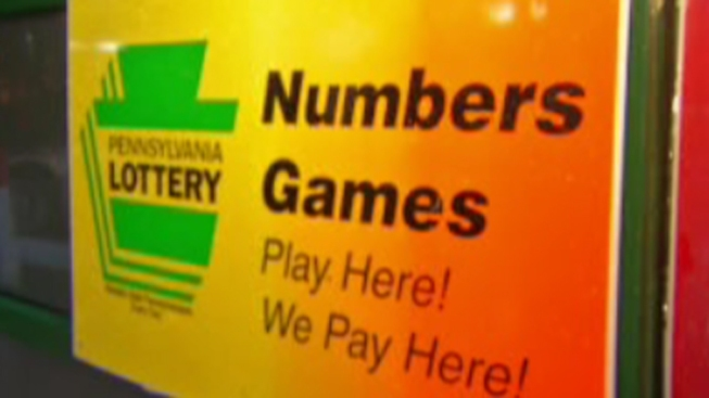 Corbett Approves Lottery Management Deal to British Co.