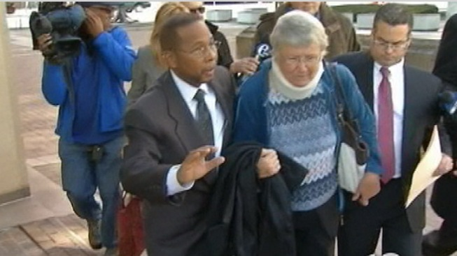 Widow of Delaware Courthouse Shooter Denies Involvement