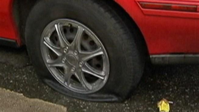 Tires Slashed In Mayfair Again Nbc 10 Philadelphia