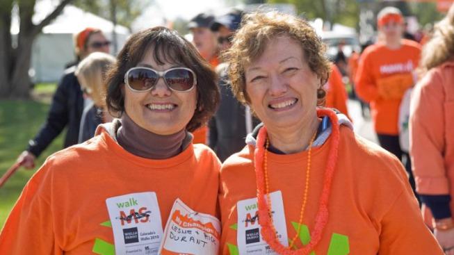 Spotlight! Multiple Sclerosis Walk