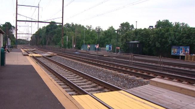 Man Struck, Killed by Train in Delaware
