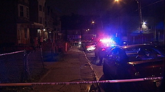Man Shot, Killed in Germantown: Cops
