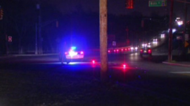 Car Crash Causes Massive Power Outage