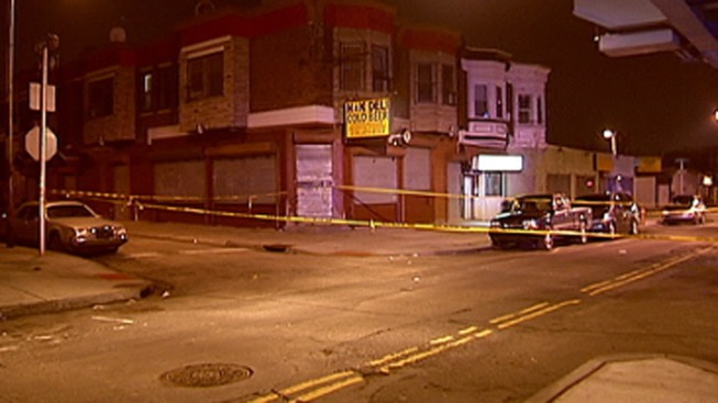 1 Dead, 1 Critical in Cobbs Creek Shootings