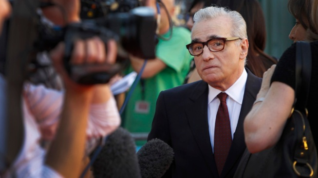 "Scorsese's 20-Year ""Silence""? Director Sued Over Long-Delayed Film Project"
