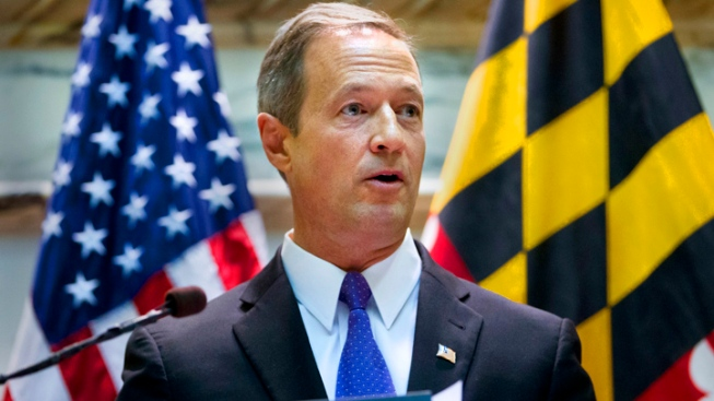 Maryland Moves Closer to Repealing Death Penalty