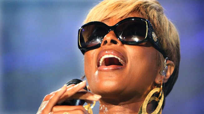Burger King Pulls Mary J. Blige Ad, Denies Controversy Is to Blame