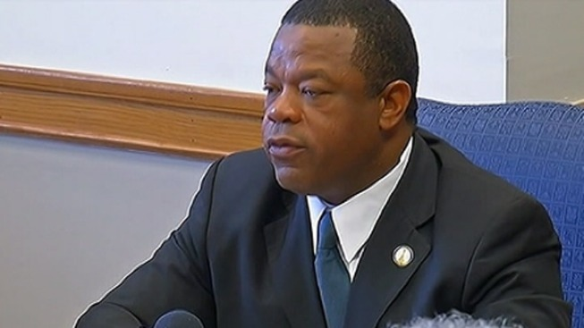 Trial of Trenton Mayor Pushed Back to 2014