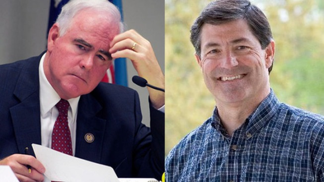 Meehan, Gerlach, Fitzpatrick Hold Onto U.S. House Seats