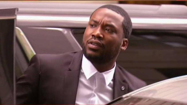 Meek Mill's Lawyers Again Ask Court to Remove Judge from His Case