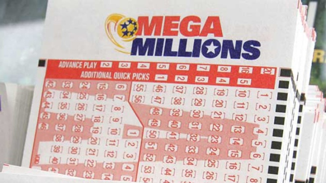 4th Largest Mega Millions Jackpot