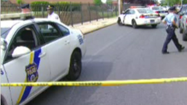4 People Shot During Violent Memorial Day in Philly