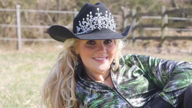 NJ Rejoins Miss Rodeo America