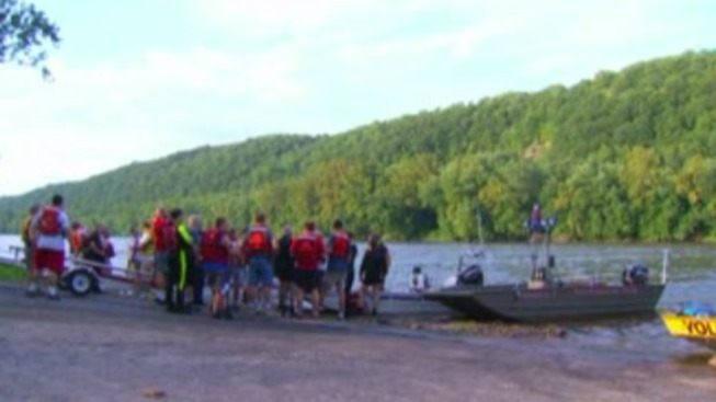 Pa. Crews Unable to Resume Missing Tuber Search