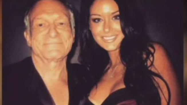 More Than A Playboy Model Family Desperate For Answers After Woman