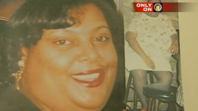Mother's Ashes Tossed by Burglars