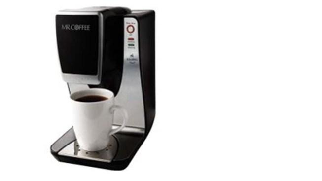 Mr. Coffee Recall