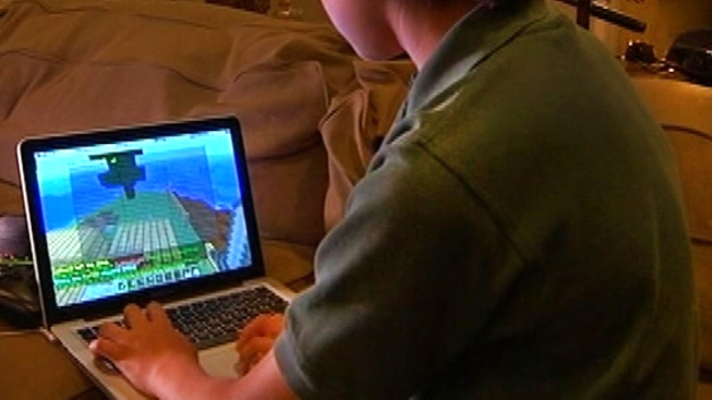 """Hit Video Game """"Minecraft"""" Heading to the Big Screen"""
