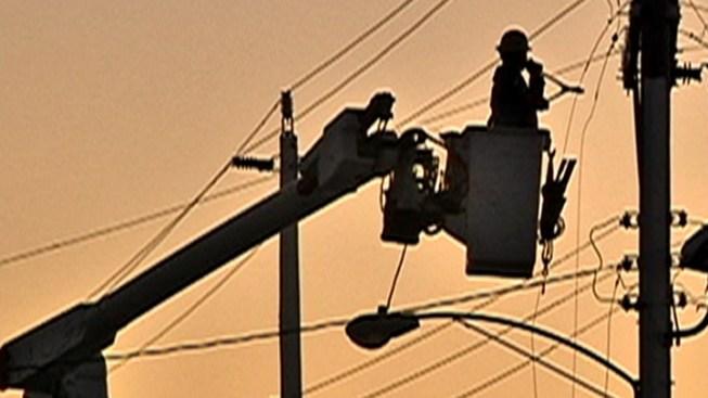 BPU: NJ Power Companies Failed to Communicate After Sandy