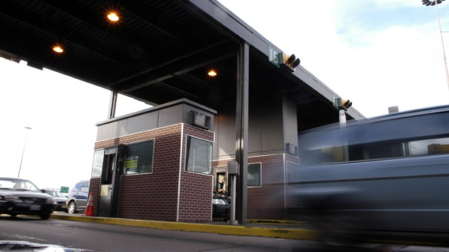 AC Expressway Targets Toll Cheats