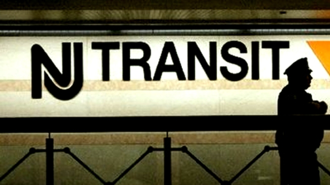 NJ Transit Putting Cameras on Light Rail Trains for Safety