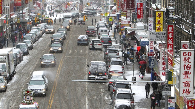 Chinatown Bus Service Ignored Shutdown Order: Feds