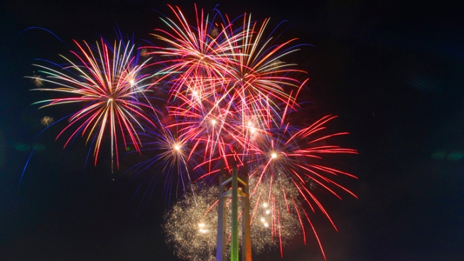Want to See Fireworks? Mayor Says Write a Check