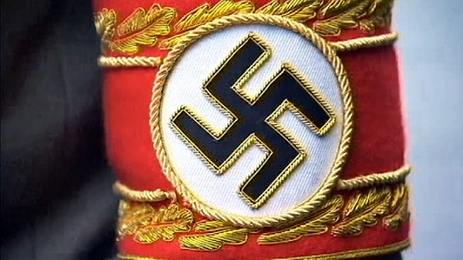 Nazi War Crimes Suspect, 89, Hospitalized in Philly