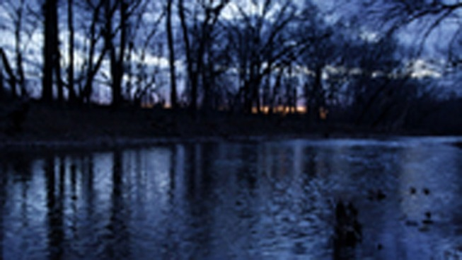 Man Drowns in Neshaminy Creek