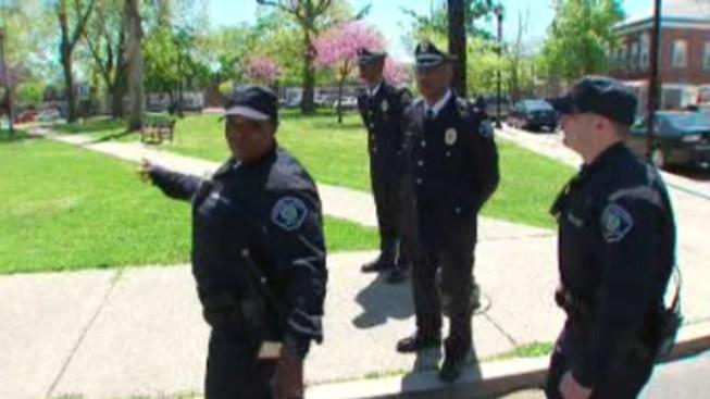 """Ambassadors"" to Bolster Camden Police Force"
