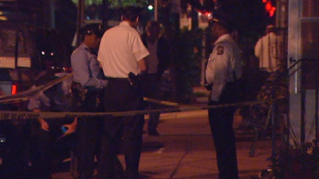 1 Dead, 1 Injured in Northern Liberties Shooting