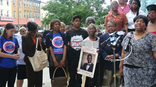 Neighbors, Leaders Fed Up With Violent Crime in Philly