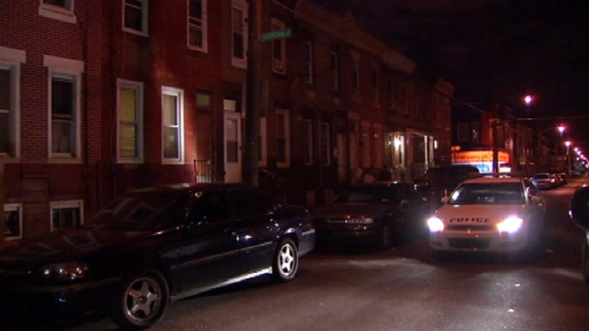 Man in Hospital After North Philly Shooting