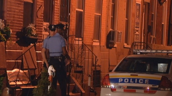 Man Shot Dead While Sitting on Porch in North Philly