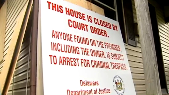 Home Shut Down After 177 Busts