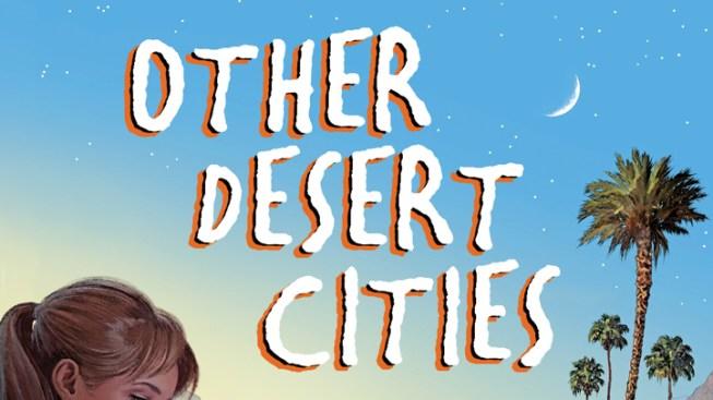 Spotlight! Other Desert Cities
