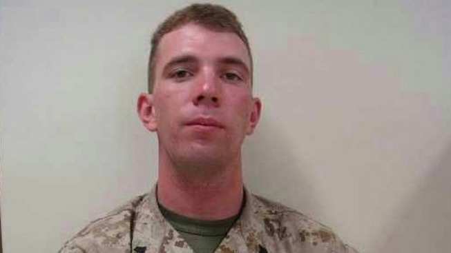 Ocean County Marine Killed in Afghanistan