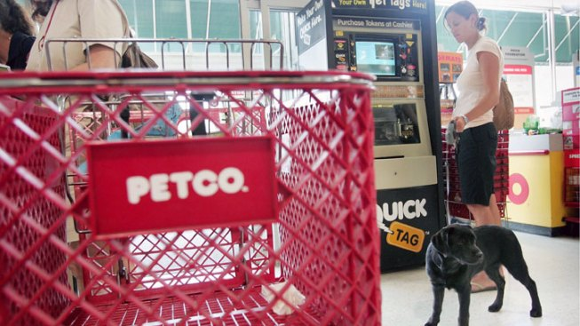 Petco Recalls Pet Bowls