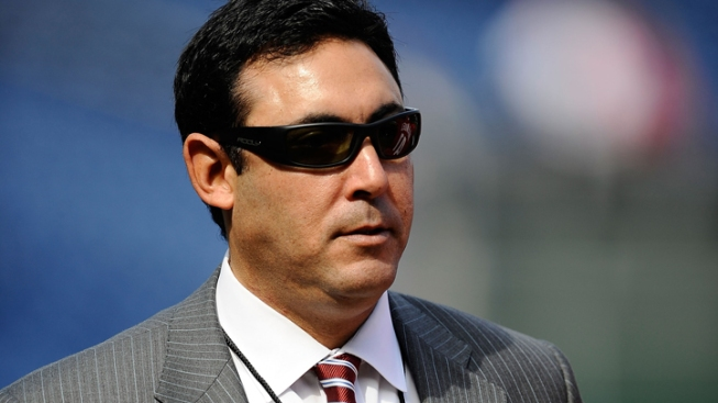 Phillies GM Ruben Amaro Is the Worst: Sporting News