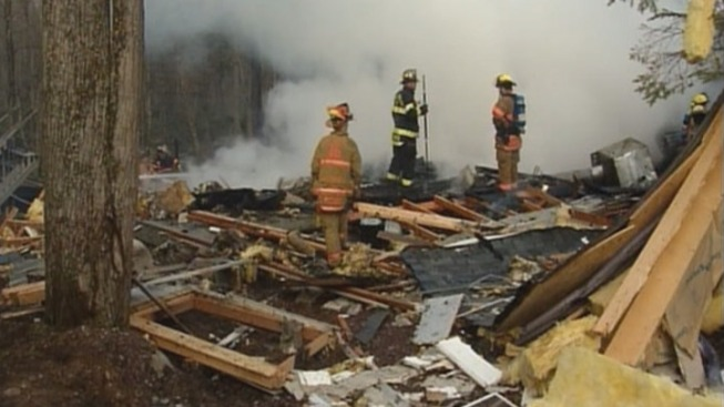 1 Dead in House Explosion