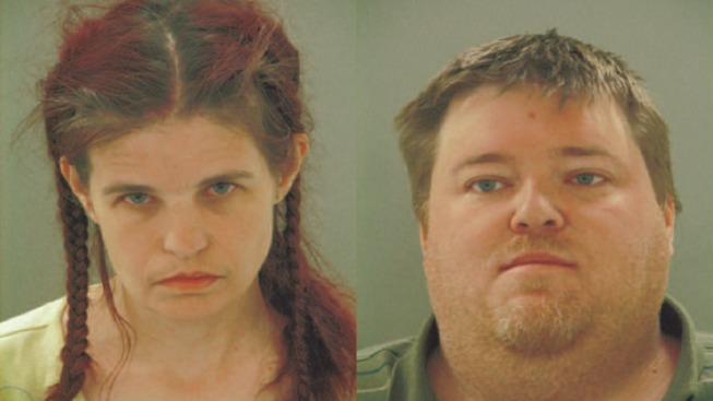 Parents Arrested for Abuse, Filthy Home: Cops