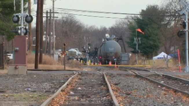 Paulsboro Resident Files $10M Lawsuit Against Conrail