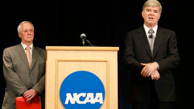 Penn State, NCAA Formalize Integrity Agreement